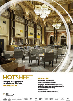 Download / View current Europe Hotsheet