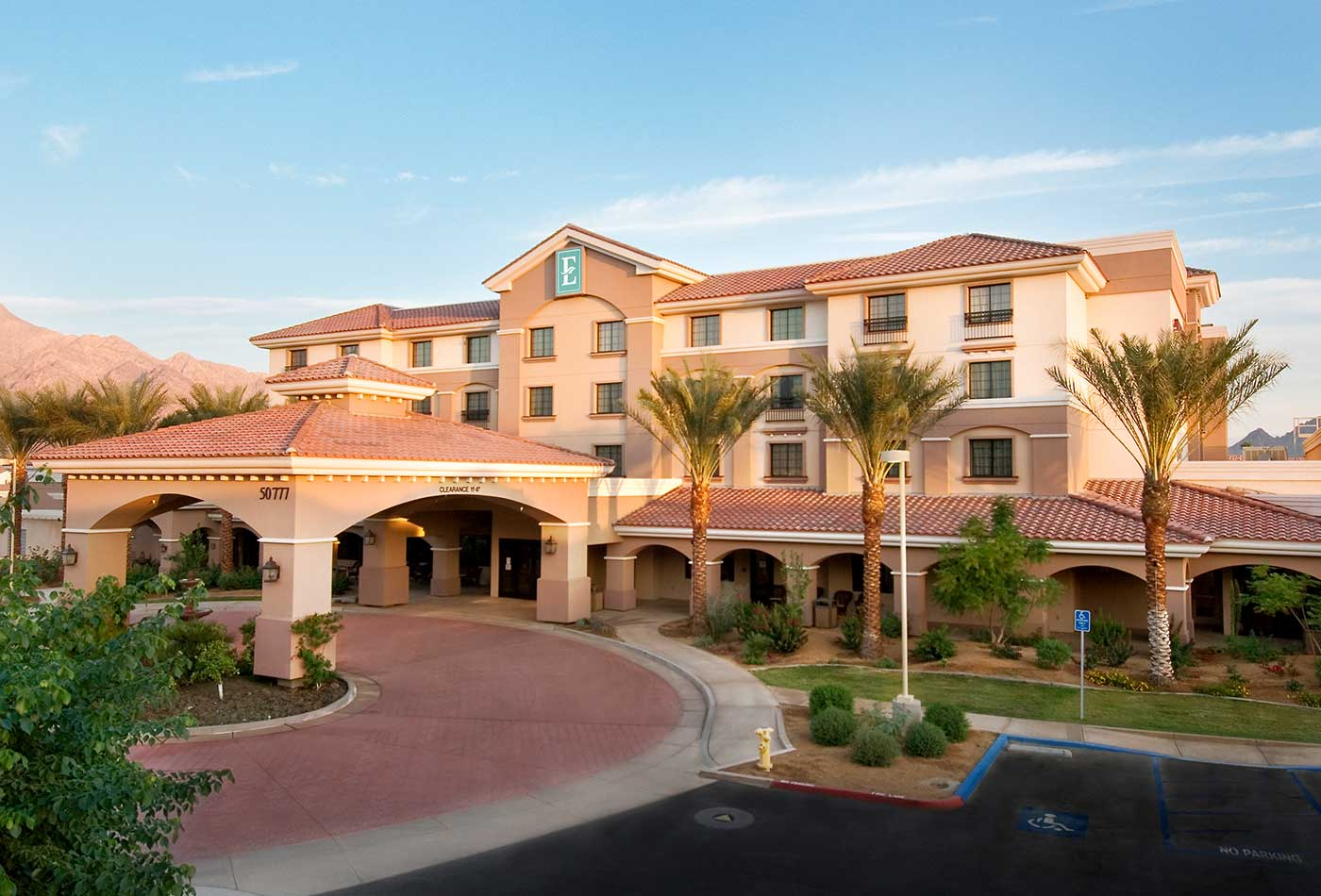 Embassy Suites by Hilton La Quinta