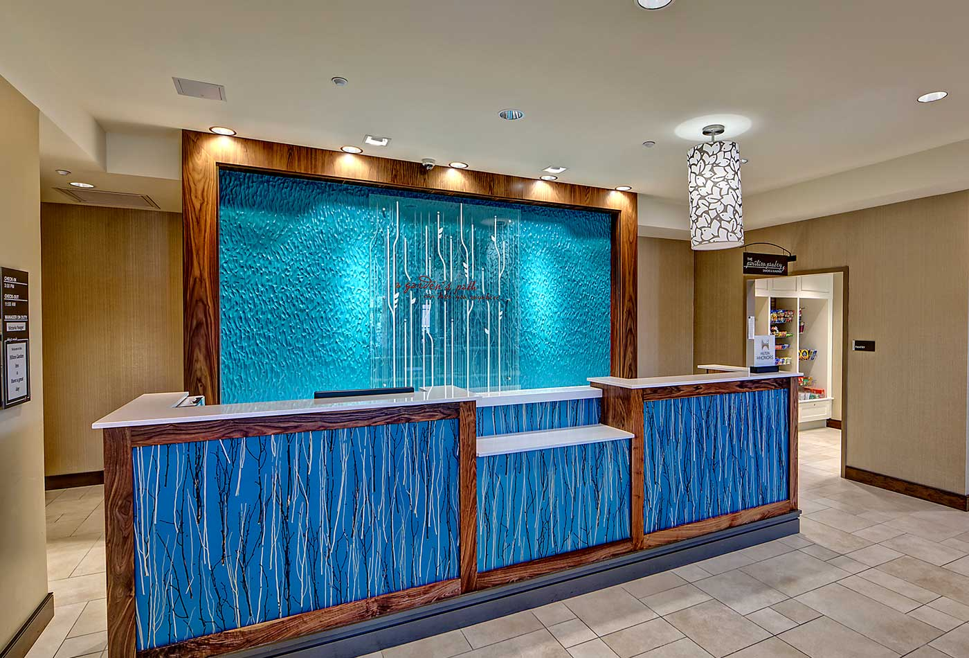 Hilton Garden Inn Charleston – Mt. Pleasant