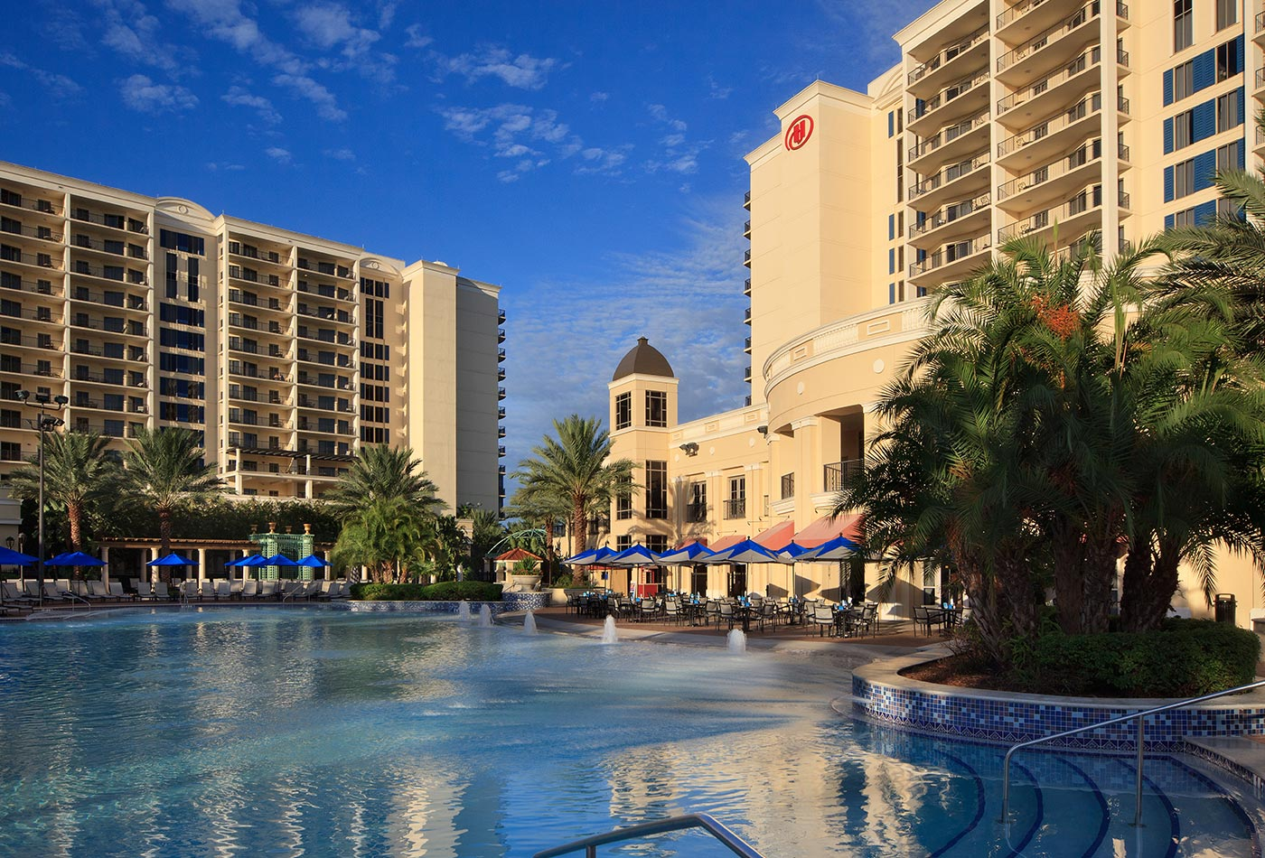 Parc Soleil Orlando by Hilton Grand Vacations
