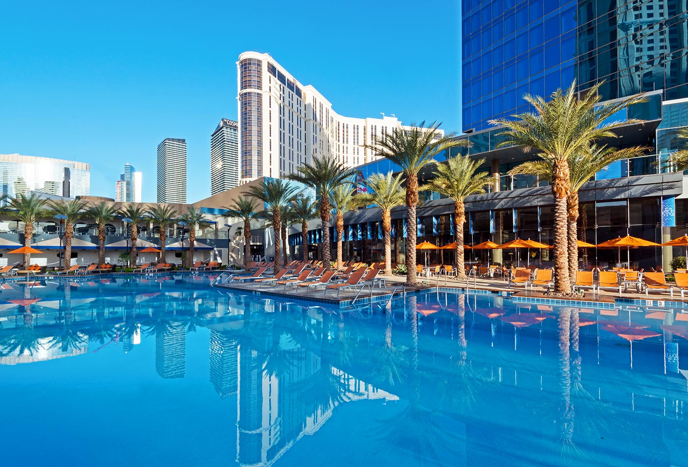 Elara Las Vegas, A Hilton Grand Vacations Club