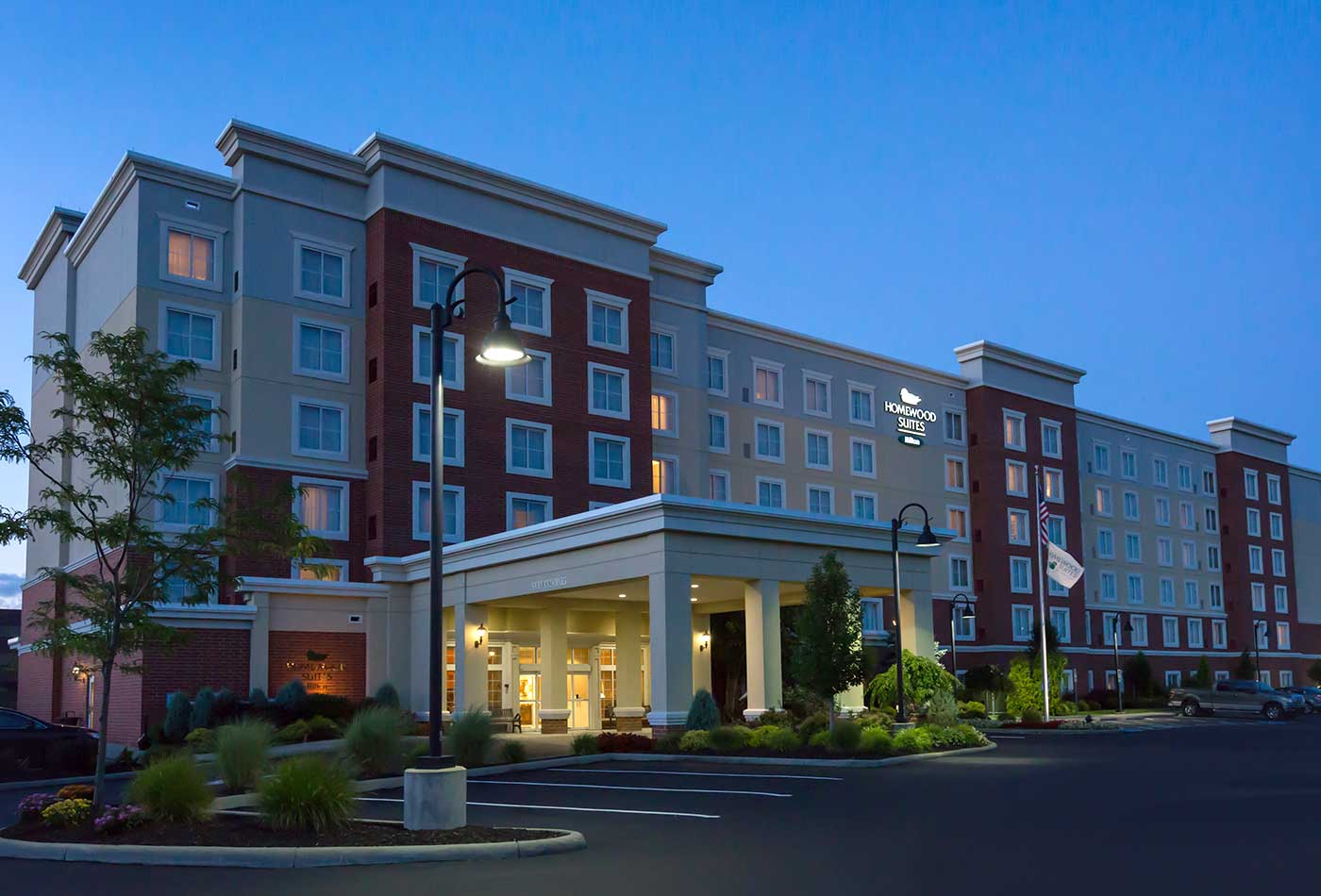 Homewood Suites by Hilton Cleveland Beachwood