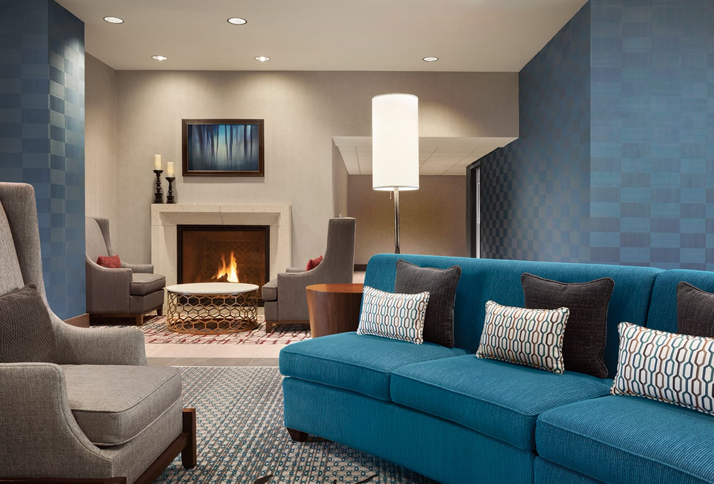 Homewood Suites by Hilton Charlotte/South Park
